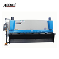 Hydraulic Guillotine Shearing and bendding machine