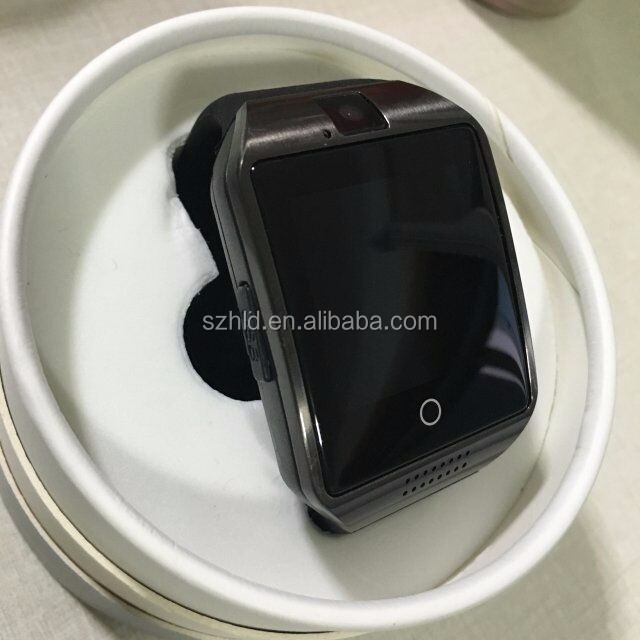 factory wholesale cheap android bluetooth smart watch Q18