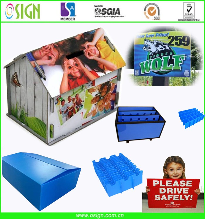 Corrugated plastic board, Plastic board, Plastic corrugated board, Corrugated plastic boards, Plastic sign board