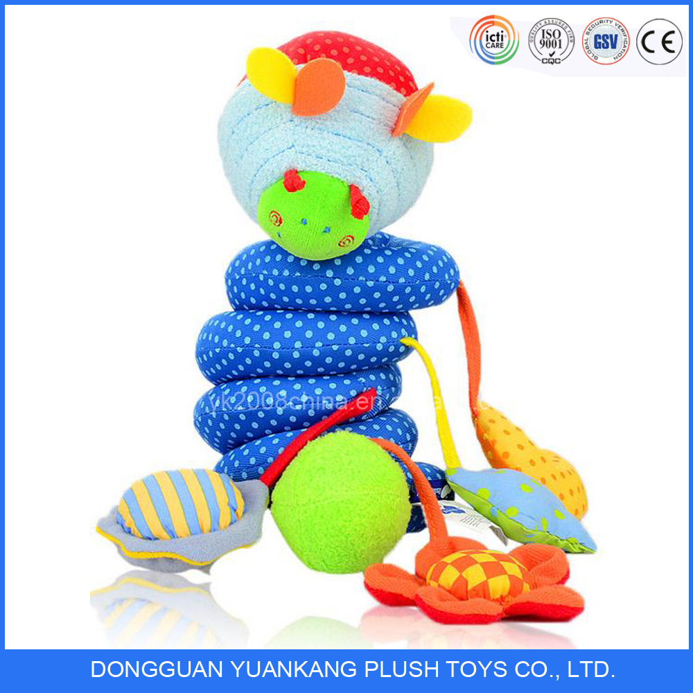 Best selling plush stuffed toys baby toys manufacturers china