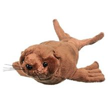 Hot hit plush sea animal toy good quality plush sea otter toys wholesale