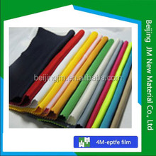 cheap cloth material with ptfe