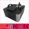 Foshan YiLin 1500w Portable Electric Low Smoke Machine