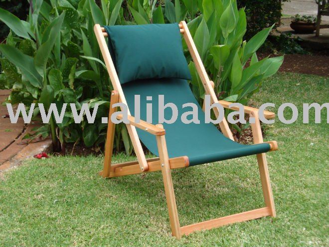 DECK CHAIRS (BEACH)