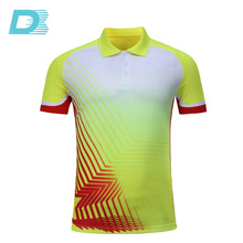Sublimated Men's Promotion Sell Polo Shirt