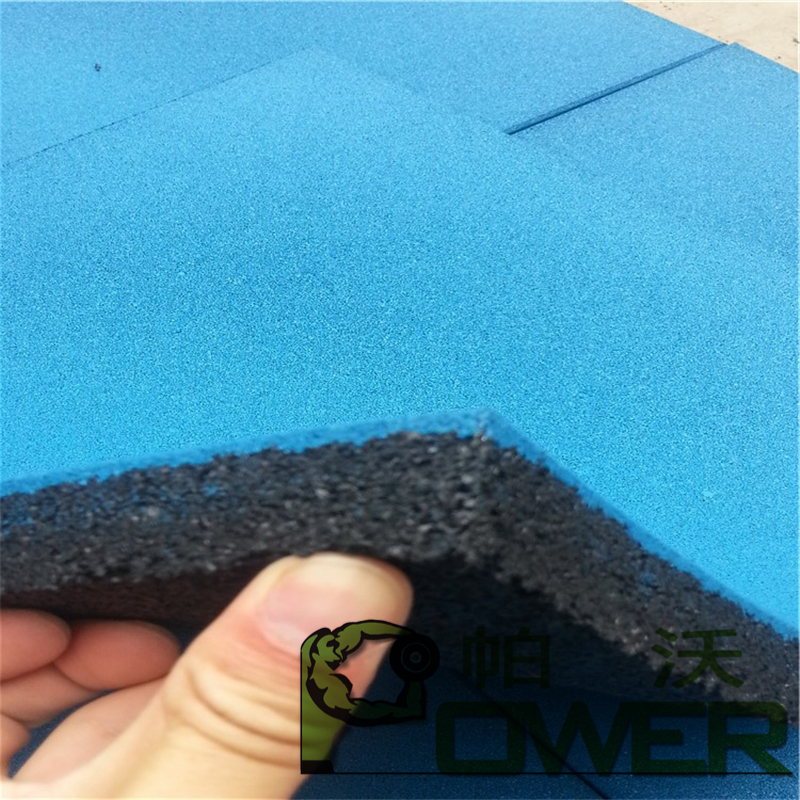 Factory Direct Environment Friendly Outdoor Rubber