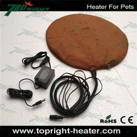 Waterproof pet pad for animals, like dog, cat