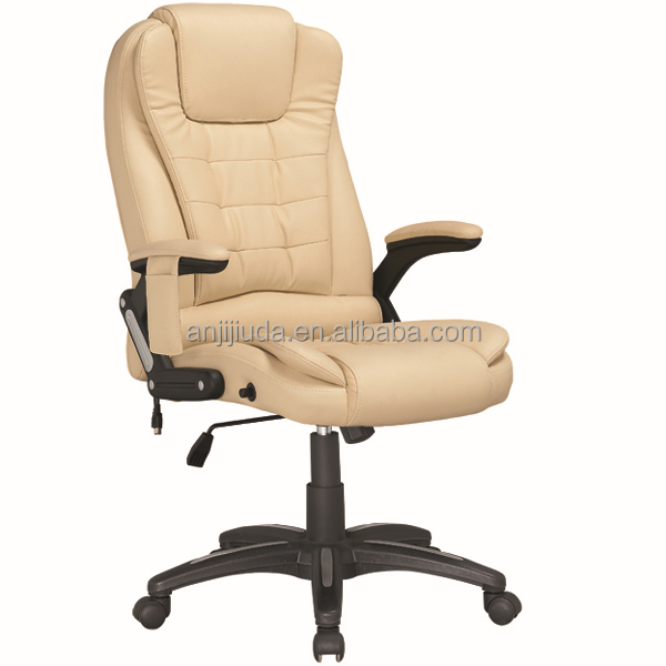 Hot Sell Fashionable New Style Recline Office Chair With PU Leather K 8901 V