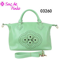 Newest high quality replica fashion women's handbags design