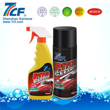 effective wheel petroleum pitch and asphalt cleaner