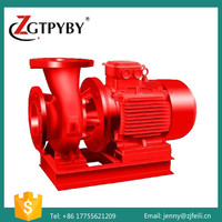 China Suppliers Water Booster Pump Pipe Pressure Test Pump