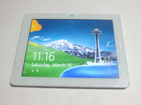 Factory Price dual core windows 8 tablet pc phone