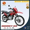 Chongqing Hongbao Motorcycle and Parts Manufacturing Co.Ltd. 200CC Good Design Dirt Bike Hyperbiz SD200GY-10A