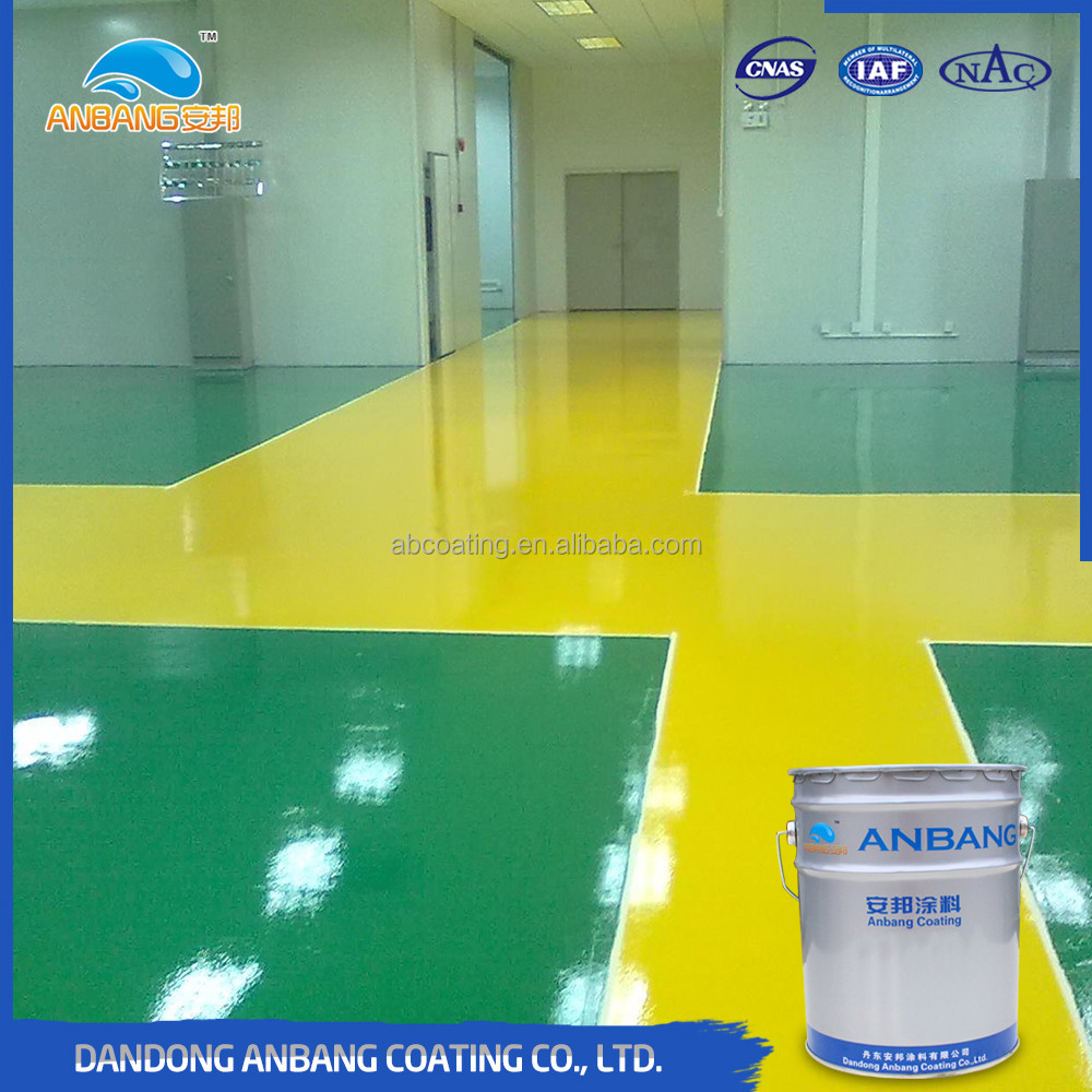 Ship metal surface coating two-component OEM and ODM acrylic polyurethane paint for hdpe plastic