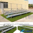 Ango Metal Structural Outdoor Bleacher Systerm Outdoor Bleacher Seating Sports Grandstand