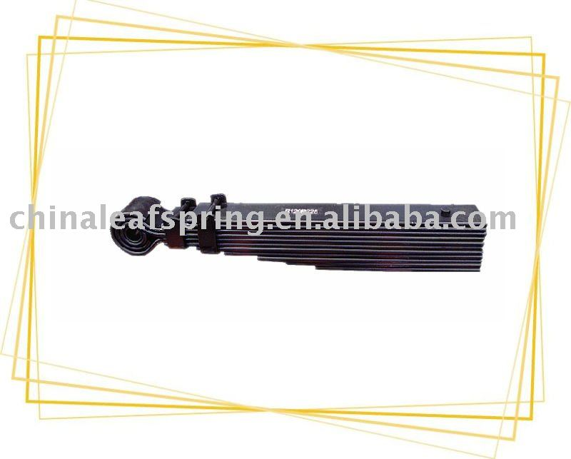 Spring for Drawbar leaf spring ssembly heavy duty truck parts trailer suspension