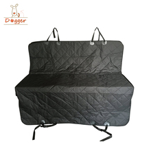 China wholesale best selling folding dog car backseat deluxe waterproof car seat cover for dog pets