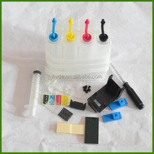 Universal CISS continue ink supply system kits for Canon HP Epson inkjet Printer CISS