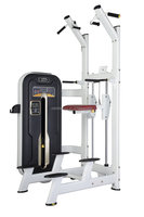 Best Selling/ High-End Commercial Gym Equipment/ Fitness Machine MBH MZM-008 Assisted Chin / Dip