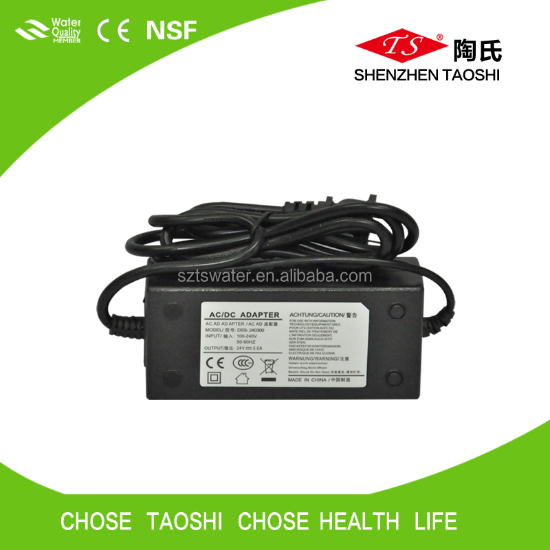 24V 3A electric power Small single phase transformer for water filter