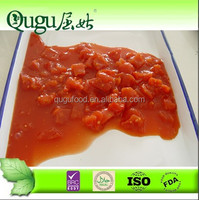 400g canned whole peeled tomatoes /diced peeled tomatoes in cans/tins