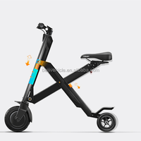 China made high quality 3 wheel mobility electric kids scooter price