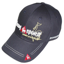 3D embroidery golf cap wholesale