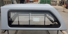 hard top for Toyota Hilux Vigo Double Cab 4x4