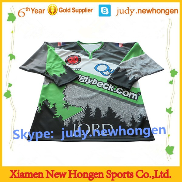 top quality custom sublimation hockey jersey, team sweden hockey jersey