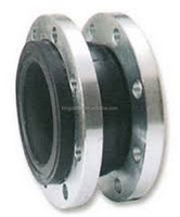 Good quality wear resistant expansion joints with flange