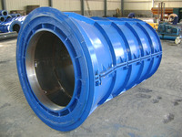 Concrete pipe machine Rcc pipe machine 008618366258533