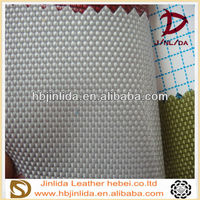 1200D synthetic oxford clothing leather fabric