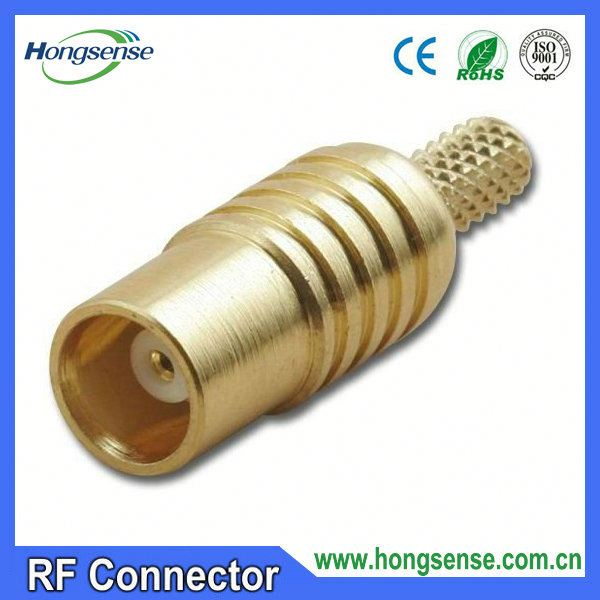 [Factory price]RF connector/cable rca to coaxial converter/phono connector or cinch connector