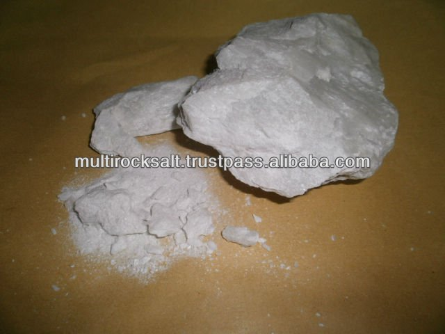 RAW White Talcum/ Talcum Powder 325 Mesh