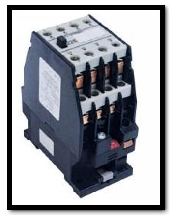 3TH series Auxiliary Contactor
