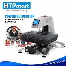 3d film heat press machine 3d vacuum sublimation printing machine printer price