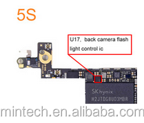 Replacement flash light control ic u17 For iPhone 5s