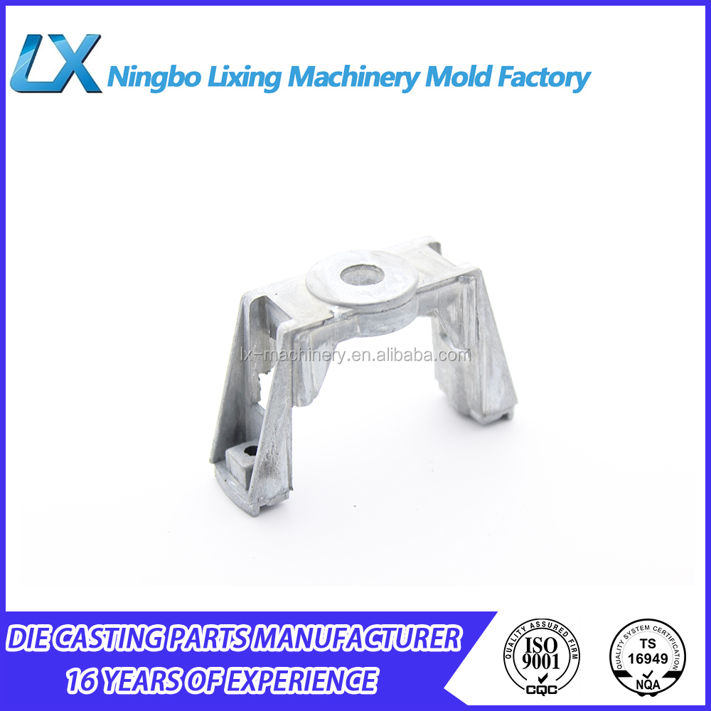 ShenZhen zinc die casting parts,china casting foundry