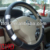 Universal PU Steering Wheel Cover With Lights