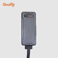 Cut-off Petrol/Electricity Motorcycle GPS Tracker Mobile Phone Tracking Device for Vehicle