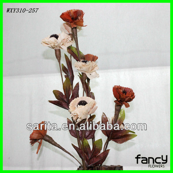 new style hot sale artificial dried flower