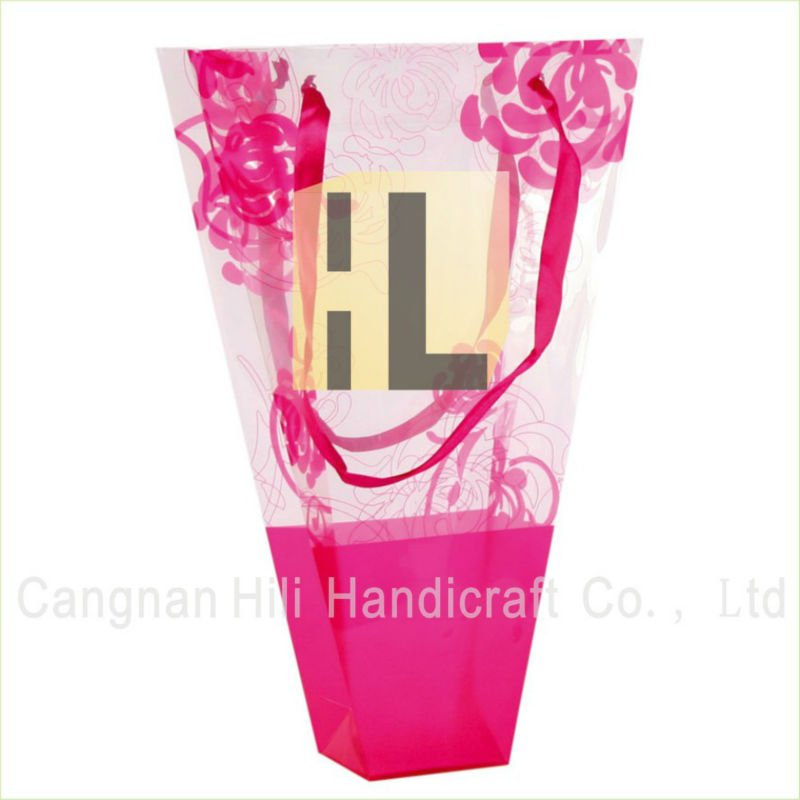 2014 New High Quality plastic flower pot sleeve for concrete