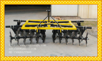 hot sale China Disk Harrow