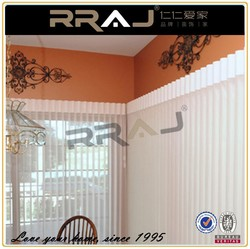 pop designer decorative curtain