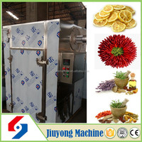 CE Approved cow manure dryer