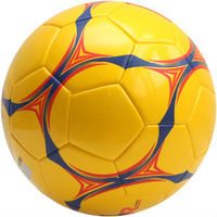 pu/pvc/laser leather soccer balls