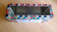 Chewing gum window box