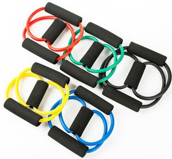 Strength Training Resistance Fitness Band