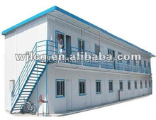 prefabricated house home depot