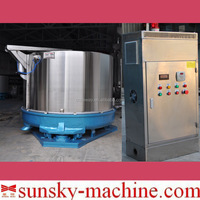 Quality Industrial hydro extractor for laundry